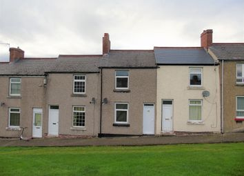 Thumbnail 3 bed terraced house for sale in Coquet Street, Chopwell, Newcastle Upon Tyne