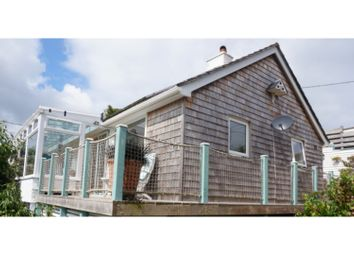 Thumbnail 2 bed detached bungalow for sale in Ava, Mevagissey