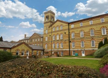 Thumbnail 2 bedroom flat for sale in Park West, Southdowns Park, Haywards Heath