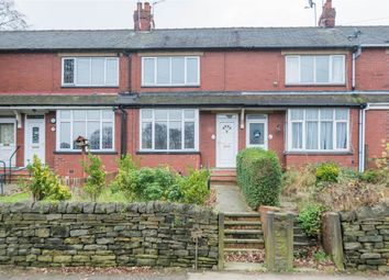 Thumbnail 2 bed terraced house to rent in Manchester Road, Deepcar, Sheffield