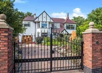 Thumbnail 5 bedroom detached house for sale in Cambridge Road, Southport, Lancashire, Uk