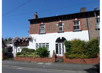 Thumbnail 5 bedroom semi-detached house for sale in Blacklow Brow, Liverpool