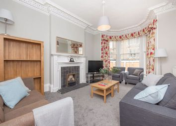 Thumbnail 5 bedroom flat to rent in Argyle Place, Marchmont