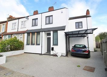 Thumbnail 4 bed end terrace house for sale in Belmont Road, Beckenham