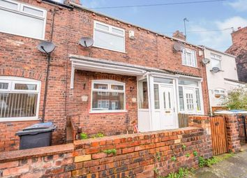 Thumbnail 2 bed terraced house for sale in Castle Street, Widnes, Cheshire, .