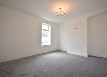 Thumbnail Terraced house to rent in High Street, Blackpool, Lancashire