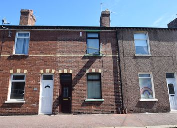 Thumbnail 2 bed terraced house for sale in Derry Street, Barrow-In-Furness