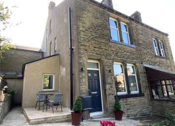 3 bed end terrace house for sale in Garden Street, Cross Roads, Keighley, West Yorkshire BD22
