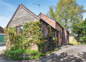 Thumbnail 2 bed detached house for sale in Green Lane, Kington Magna, Gillingham, Dorset