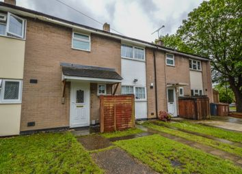Thumbnail 3 bed terraced house for sale in Colestrete Close, Stevenage, Hertfordshire