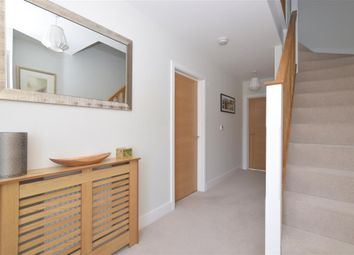 Thumbnail 3 bed semi-detached house for sale in Hawthorn Way, Billingshurst, West Sussex