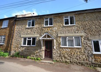Thumbnail 2 bed terraced house for sale in Bridge Street, Netherbury, Bridport