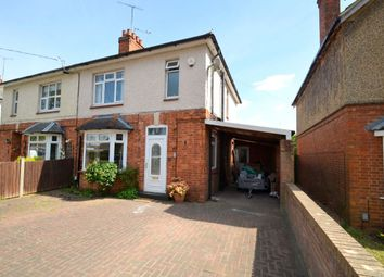 Thumbnail 4 bed semi-detached house for sale in Park Street, Raunds, Wellingborough