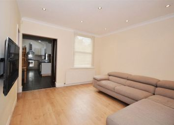 6 bed shared accommodation to rent in Balfour Road, Nottingham NG7
