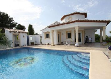 Thumbnail Villa for sale in 03724 Moraira, Alicante, Spain