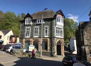 Thumbnail Commercial property to let in Barclays Bank, Market Place, Ambleside, Cumbria