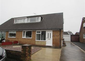 Thumbnail 4 bed property to rent in Ribblesdale Drive, Grimsargh, Preston