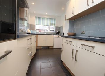 Thumbnail 4 bed semi-detached house for sale in Feniscliffe Drive, Blackburn