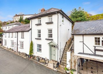 Thumbnail 3 bed semi-detached house for sale in Cefn Llys, George Road, Knighton