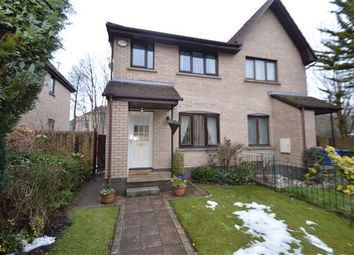 Thumbnail 3 bed semi-detached house for sale in Marine Gardens, Kinning Park, Glasgow