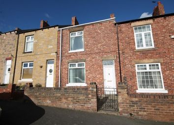Thumbnail 3 bedroom terraced house to rent in South View West, Highfield, Rowlands Gill