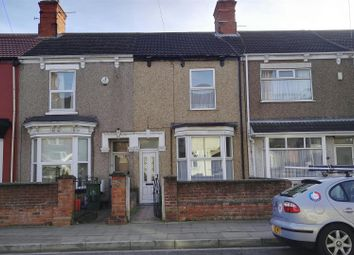 Thumbnail 4 bed terraced house for sale in Park Street, Cleethorpes, Linconlshire