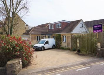 Thumbnail 4 bed detached house for sale in Frome Road, Bradford-On-Avon