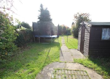 Thumbnail 3 bed detached bungalow for sale in Derwent Road, Ipswich