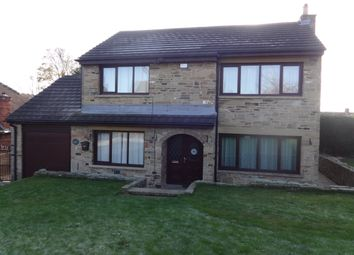 Thumbnail 3 bed detached house to rent in Healds Road, Dewsbury