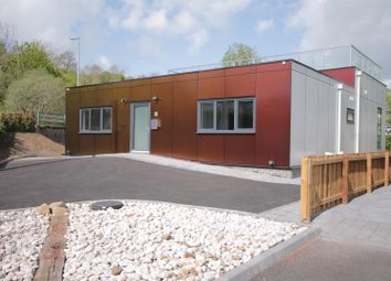 Thumbnail 2 bed detached bungalow for sale in Holm Road, Crossford, Carluke