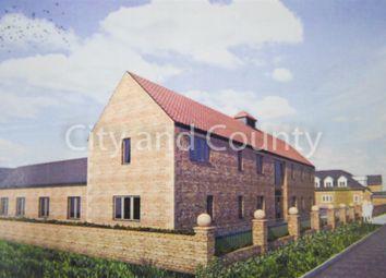 Thumbnail 1 bed flat for sale in Peterborough Road, Market Deeping, Peterborough