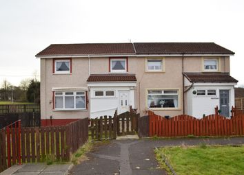 Thumbnail 3 bed semi-detached house for sale in Glencalder Crescent, Bellshill