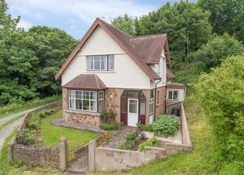 Thumbnail 3 bed detached house for sale in Ridgeway, Beacon Road, Upper Colwall, Malvern