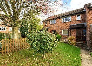 Thumbnail 3 bed terraced house for sale in Appledown Close, Alresford, Hampshire