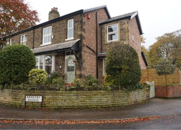 4 bed semi-detached house for sale in Dane Road, Sale M33
