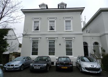Thumbnail 2 bed flat to rent in All Saints Road, Cheltenham