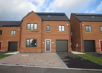Thumbnail 5 bedroom detached house for sale in Cromford Road, Aldercar, Nottingham