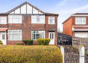 Thumbnail 2 bedroom semi-detached house for sale in Walton Avenue, Penketh, Warrington, Cheshire