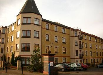 Thumbnail 2 bedroom flat to rent in West Bryson Road, Polwarth, Edinburgh
