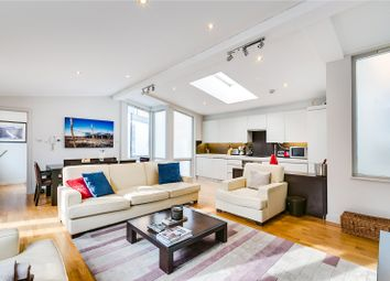Thumbnail 3 bed mews house for sale in Royal Crescent Mews, London