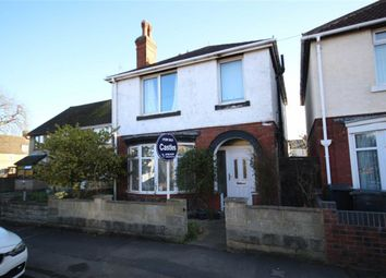 Thumbnail 3 bedroom detached house for sale in Southbrook Street, Extension, Swindon