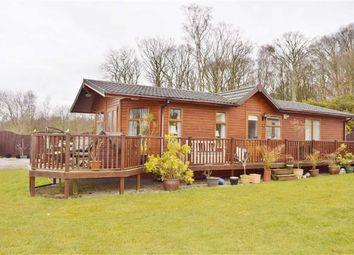 Thumbnail 2 bed mobile/park home for sale in Woodacre Mews, Hazelhead Lane, Scorton, Preston