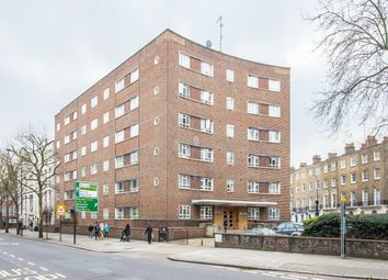 Thumbnail 3 bed flat for sale in Radley House, Park Road, Marylebone