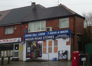 Thumbnail 3 bed terraced house to rent in Wigan Road, Ormskirk
