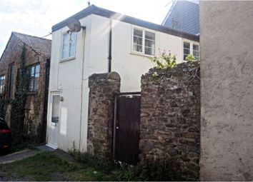 Thumbnail 2 bedroom terraced house for sale in Belle Vue Avenue, Bude