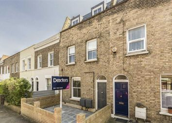 Thumbnail 3 bed flat for sale in Mina Road, London