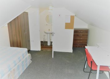Thumbnail 1 bed flat to rent in East Street, Coventry.