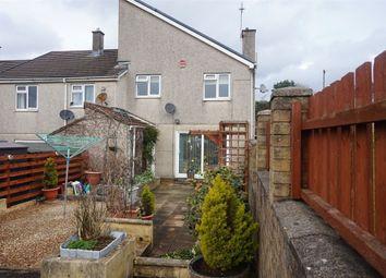 Thumbnail 4 bed semi-detached house for sale in Twyn Gardens, Cefn Fforest, Blackwood, Caerphilly