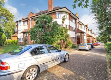 Thumbnail 3 bed flat to rent in Clitheroe Court, Alexandra Avenue, Rayners Lane, Harrow