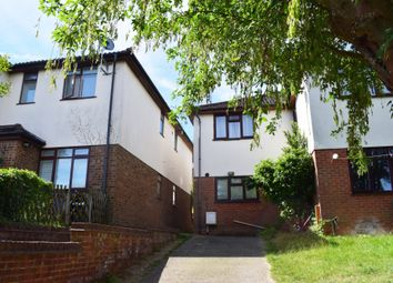 Thumbnail 2 bed end terrace house to rent in Eaton Place, Eaton Avenue, High Wycombe